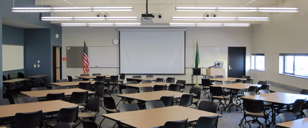 Georgetown Classroom